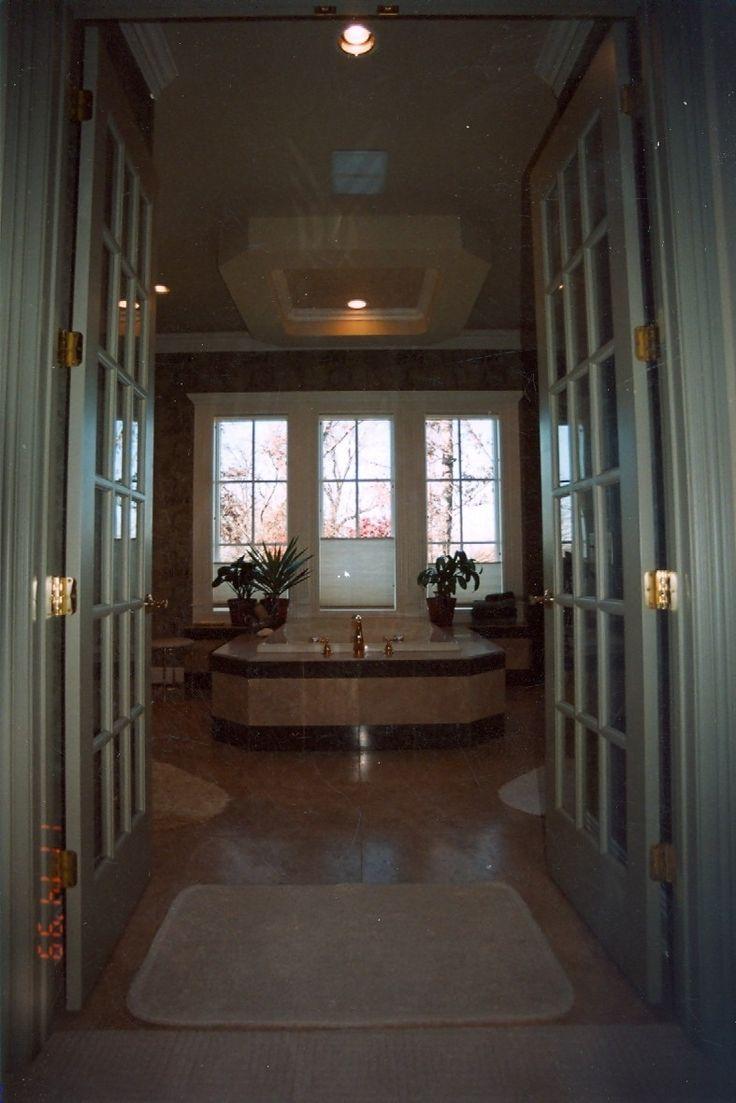Master Bathroom Huge 87 best huge bath tubs images on pinterest | bath tubs, room and