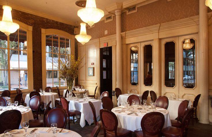101 Best Restaurants in America for 2015 -  #44 August, New Orleans