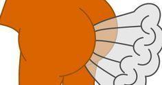 ¿Padeces de constante flatulencia? Descubre lo que los gases intestinales dicen de tu salud