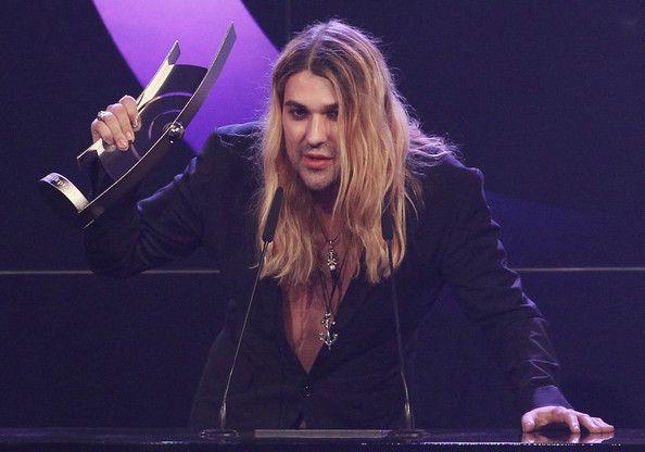 David Garrett - Echo Award 2011 - Show