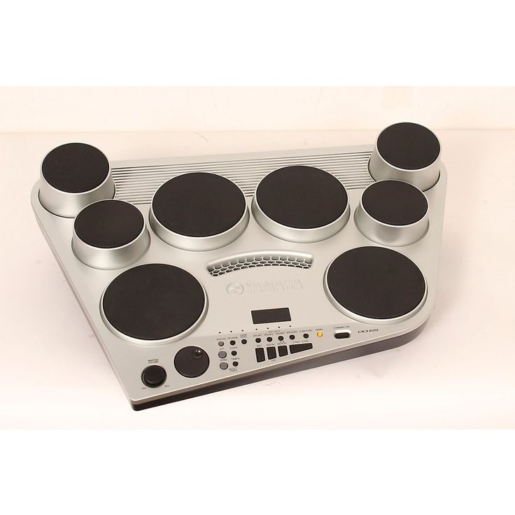 Yamaha DD-65 Digital Drums Regular 888366023235