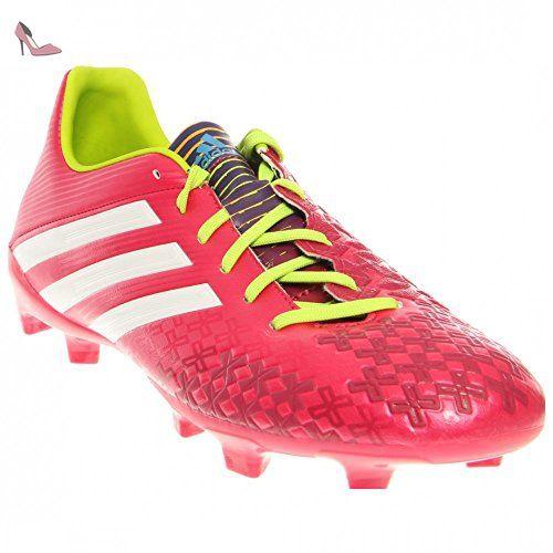 New Adidas Predator Absolado Lz Trx Fg Crampons Berry / solaire Slime 8 -  Chaussures adidas