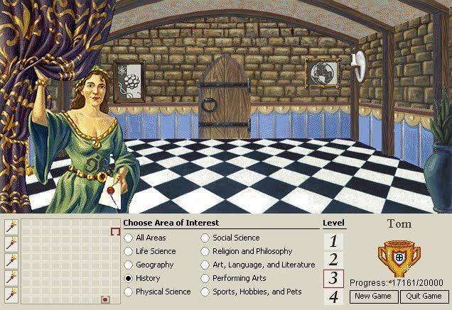 10 Childhood Computer Lab Games