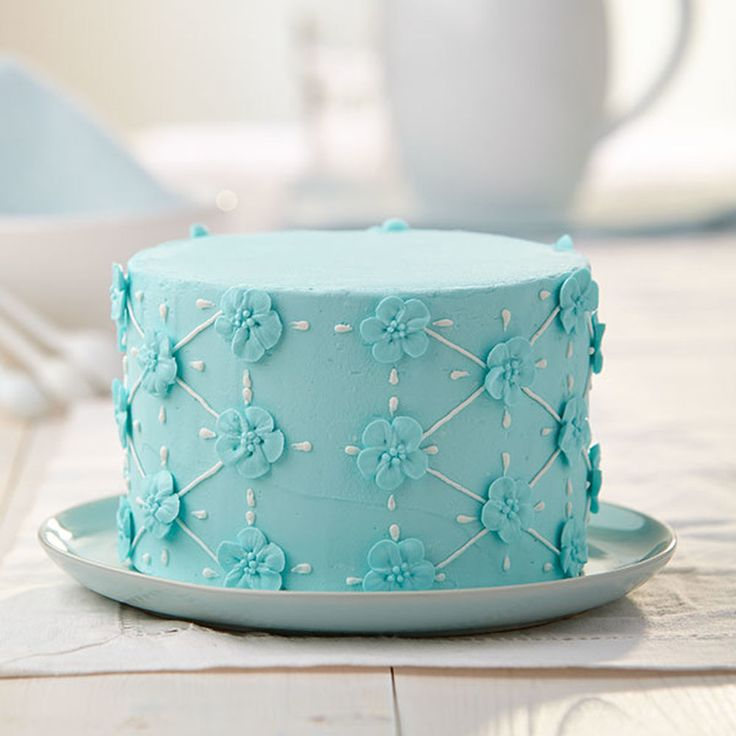 Pin by Areej Saeed on Cakes Decoration in 2020 | Icing ...