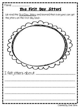 1000+ ideas about First Day Jitters on Pinterest | Classroom ...