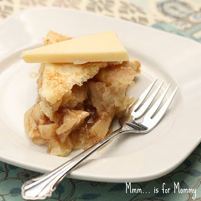 Apple, Pear & Ginger Pie | Pies & Tarts | Pinterest