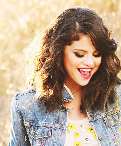 curls in hair styles 70 best selena gomez images on 6997