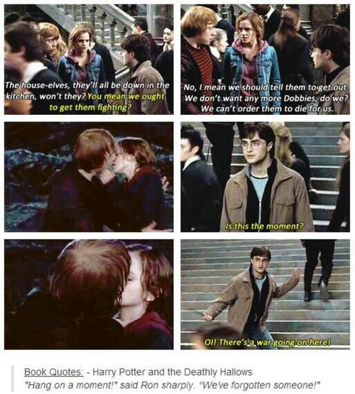 Wish this would have been in the movie. One of my favorite parts of the Deathly Hallows.