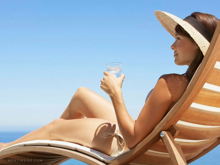9 #Health Advantages of Basking in the #Sun