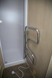 electric towel rails - http://www.heatthat.co.uk/electric-heated-towel-rails.html