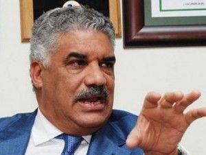 Vargas Maldonado atribuye propósito sedicioso campaña de oposición al Gobierno