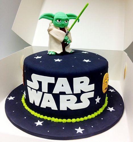 fiesta star wars - Buscar con Google