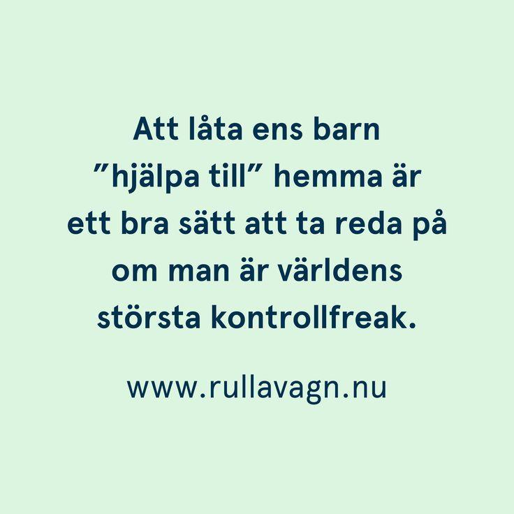 Livet med barn / Citat, humor, quotes och ordspråk från Rulla vagn om att vara förälder, föräldraskap, mamma och pappa / www.rullavagn.nu