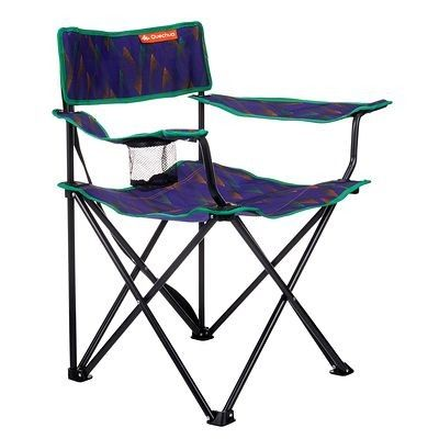 Camping furniture Camping - Dots Limited Ed Armchair QUECHUA - Camping Equipment £11.99