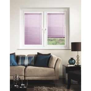 Ocean Pearl Perfect Fit Venetian Blinds