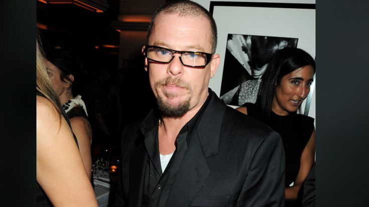 Alexander McQueen was a London-based, English fashion designer who was head designer of the Louis Vuitton Givenchy fashion line, before starting his own line.