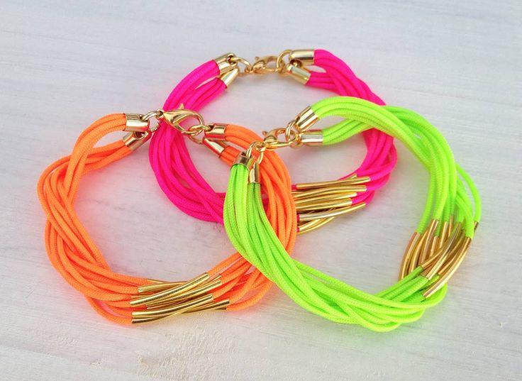 Pulseras Infinito. www.matraquilla.com Diseño y creación artesanal de accesorios de moda #pulseras #accesories