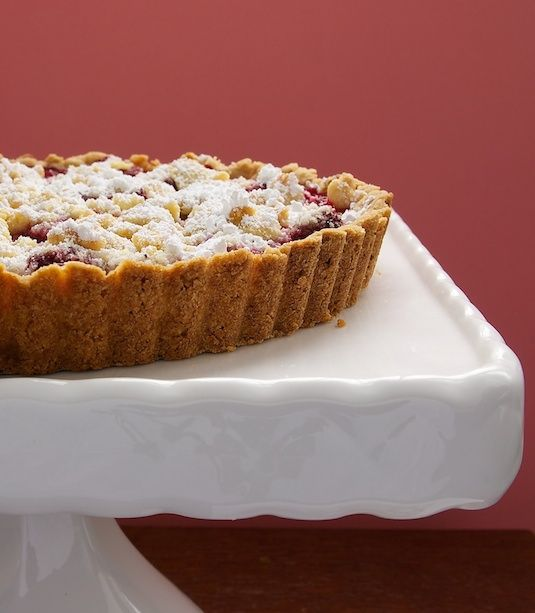 15 Sweet, Savory, and Totally Amazing Tart Recipes  -Cosmopolitan.com