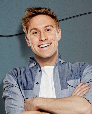 #RussellHoward, #comedians, #comedy, #funny, #StandUp, #Jokes, #fun, #comic http://supcomedy.com/artist/russell-howard