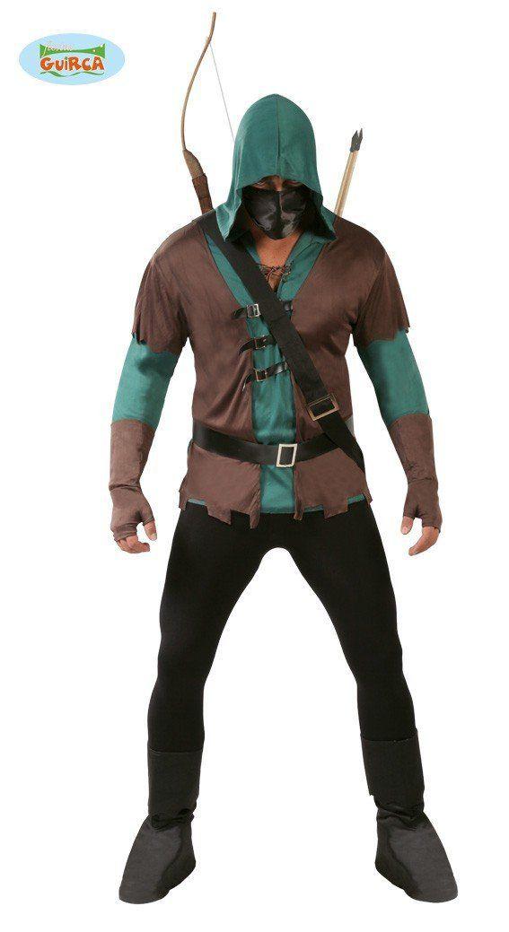 Perfetto travestimento da personaggio del videogioco Assassin's Creed