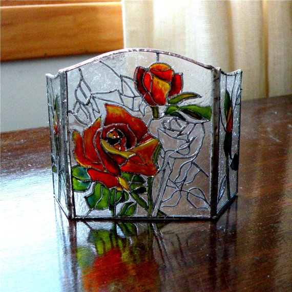 Dollhouse Miniatures Victoria Bc: 20 Best Stained Glass Images On Pinterest