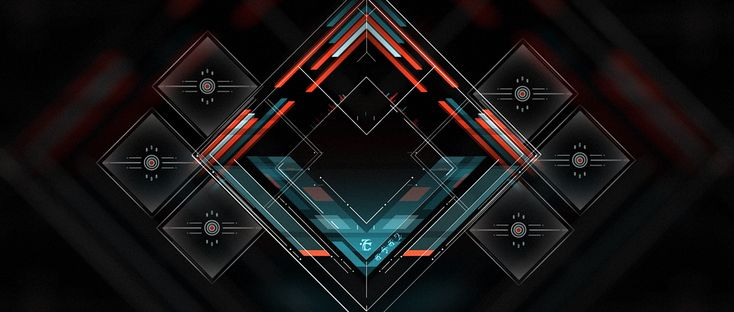 [ SELECTION ] V F X on Behance