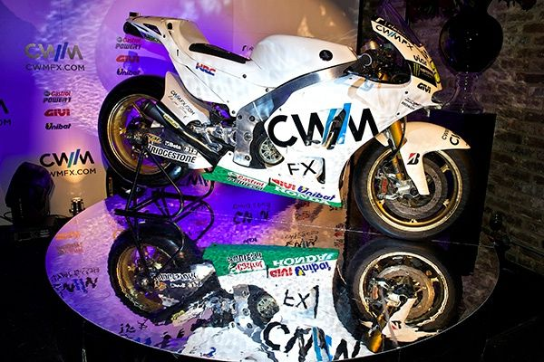 MotoGP Qatar: LCR 'studying situation' with CWM