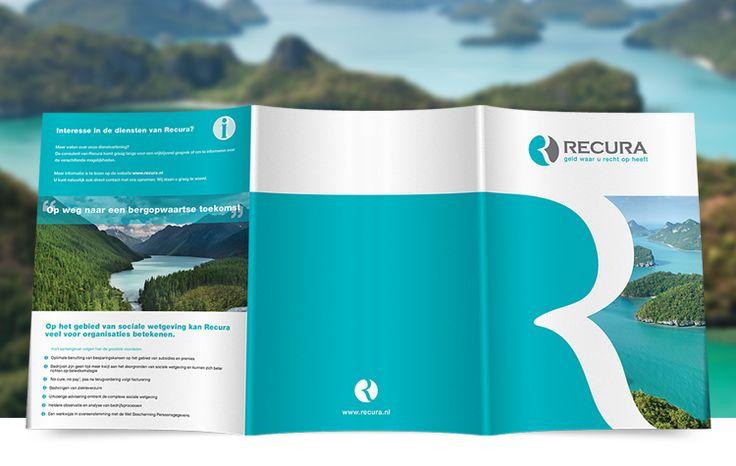 Voor Recura maakte Red Melon de nieuwe folder in wikkelvouw. Deze huisstijl voerden we ook door bij de nieuwe presentatiemap […]