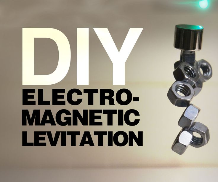 This is a project that will amaze and inspire! What good is all of that science know-how if we can't do something cool with it, right?With this project we are going to use a couple of components that are easy to make or find to build a jaw dropping, mind bending Electromagnetic Levitator, or EMLEV as I call it.With the help of some simple circuitry, a magnet, a Hall Effect sensor and a few other components you will be able to levitate objects in mid air!Let's get started!