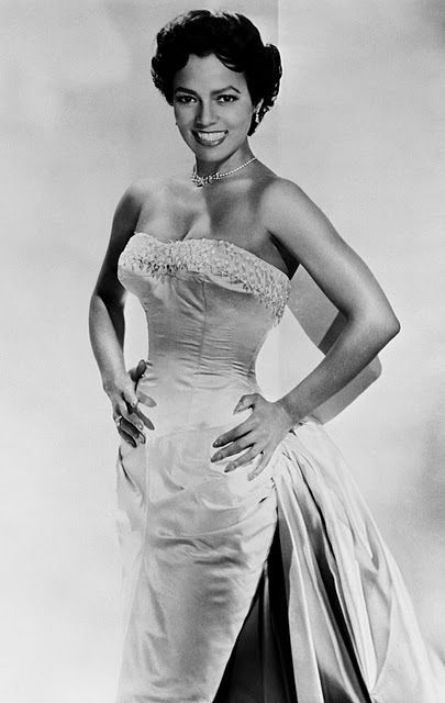 Dorothy Jean Dandridge was an American actress and popular singer, and was the first African American to be nominated for an Academy Award for best actress.