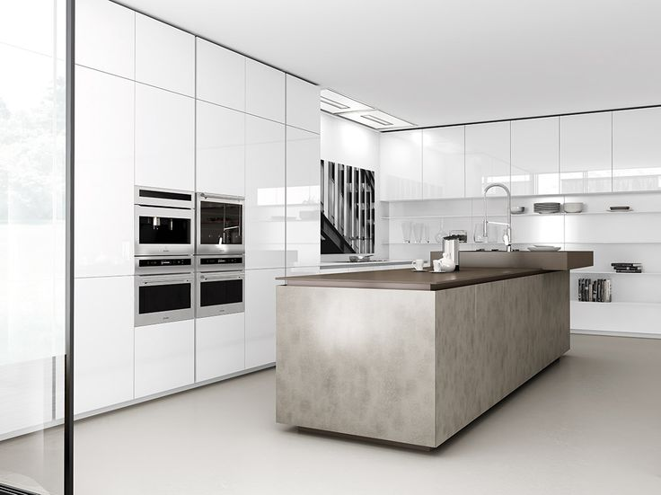 111 best Italian design images on Pinterest Modern kitchens