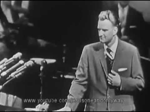 17 Best images about BILLY GRAHAM CRUSADE on Pinterest ...