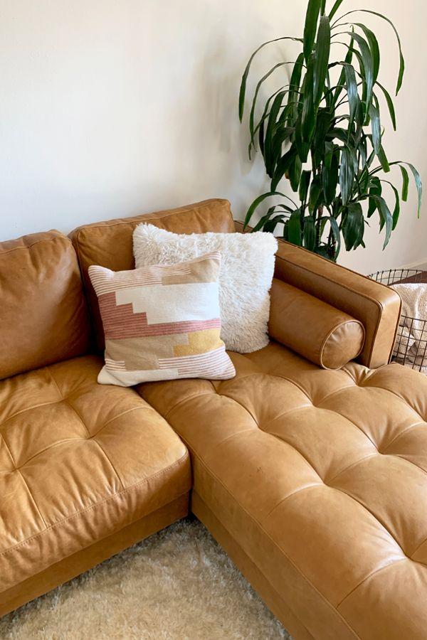 Sven Charme Tan Right Sectional Sofa Sectional Sofa Tan Leather Sectional Sectional