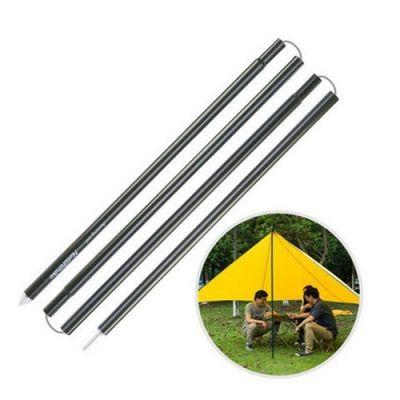 Backpacking Tarp Poles