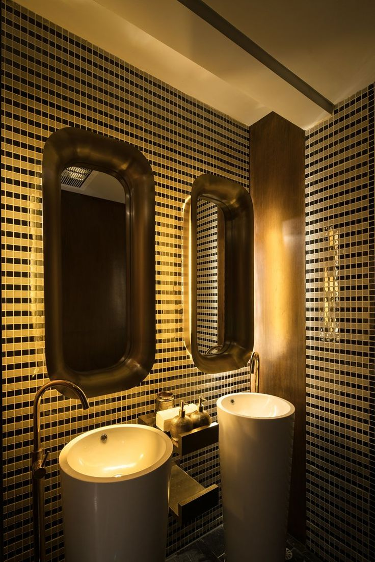 Shake shanghai kokaistudios interior design
