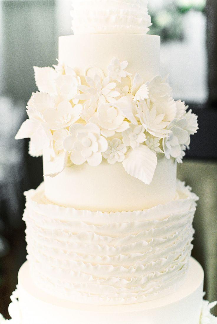 Rhode Island Wedding from The Grace Issue - Lisa O'Dwyer Photography #weddingcake #confectionerydesigns #confectionerydesignsboston #newportweddingcake #flowerweddingcake #luxuryweddingcakenewyork #newyorkluxuryweddingcake #bostonweddingcakes  #sugarflowers #weddingcakewithflowers #bellemerwedding #blacktiewedding #seasideweddingstyle #cleanweddingdesign #organicweddingdesign #creamwedding #luxuryseasidewedding #weddingstyle #artisticwedding #luxuryorganicwedding #luxuryweddingstyle…