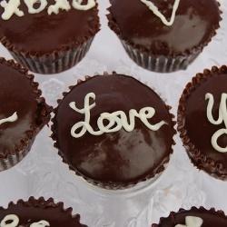 cupcakes chocolate trifle chocolate cupcakes cupcake factory cupcake ...