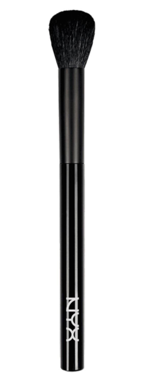 NYX Pro Brush 05 Contour Make Up Uk Seller Free Postage in Health & Beauty, Make-Up, Make-Up Tools & Accessories   eBay