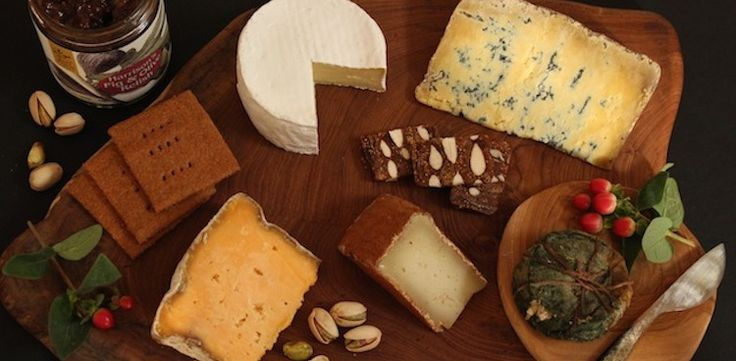 Happy National Cheese Day! Celebrate with these gift ideas for yourself -- and your cheese