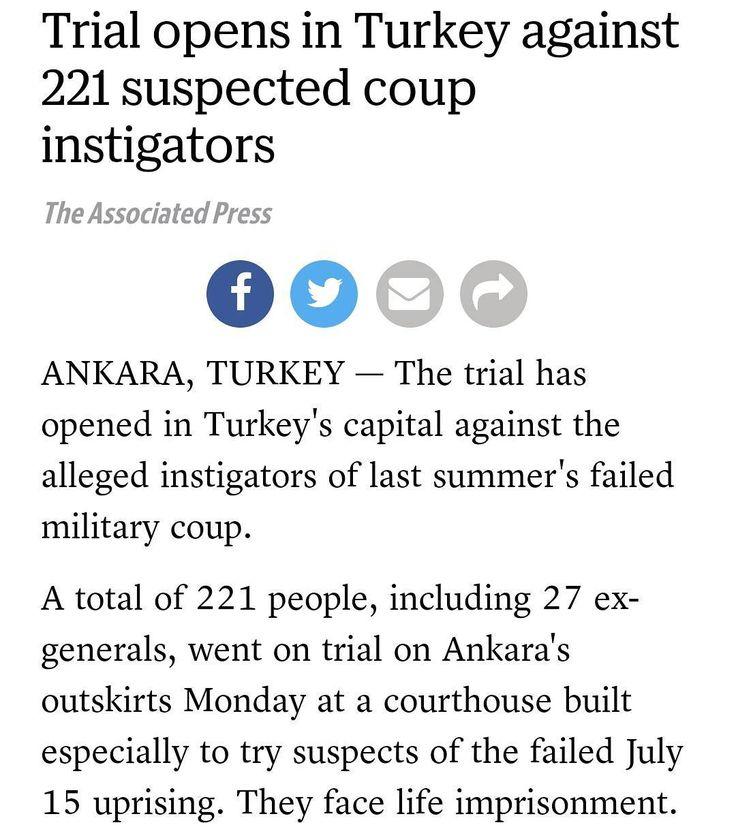 Turkish voters just voted to increase their leader's powers  #tutorlonestar #erdogan #turkey #law #politics