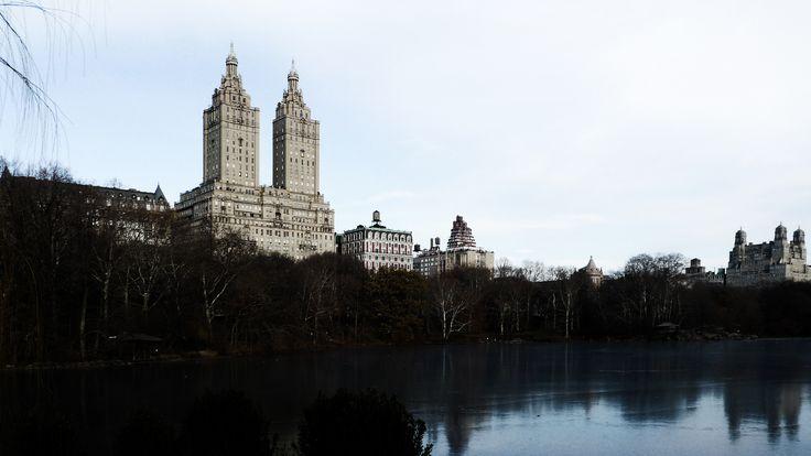 impressionen aus New York