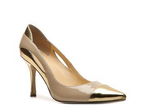 855e29905da3 Audrey Brooke Helen Patent Pump High Heel Pumps Pumps   Heels Women s Shoes  - DSW