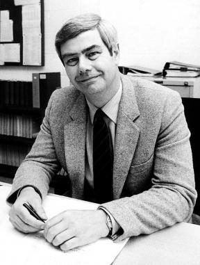 Obituary, Prof Patrick Sandars, atomic physcist