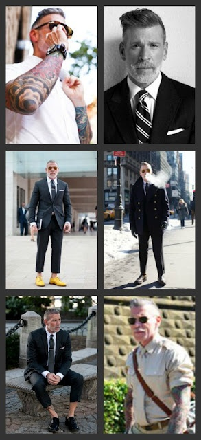 Nick Wooster: sexiest man alive. Hands down.