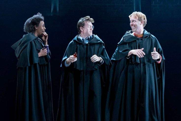 "It must be nice to be Sonia Friedman and Colin Callendar, the producers of ""Harry Potter and the Cursed Child,"" which has racked up $40 million in advance ticket sales in London. They're looking fo…"