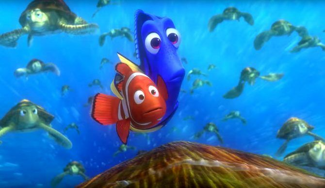 How Disney has unintentionally put our favorite fish in danger !