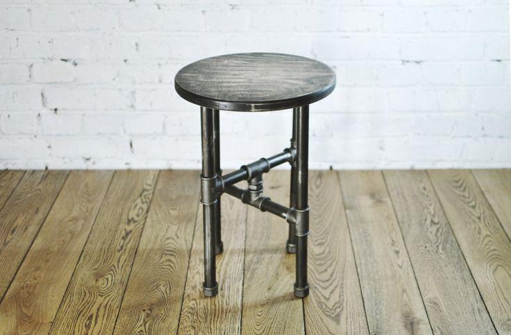 Необычная мебель в стиле лофт