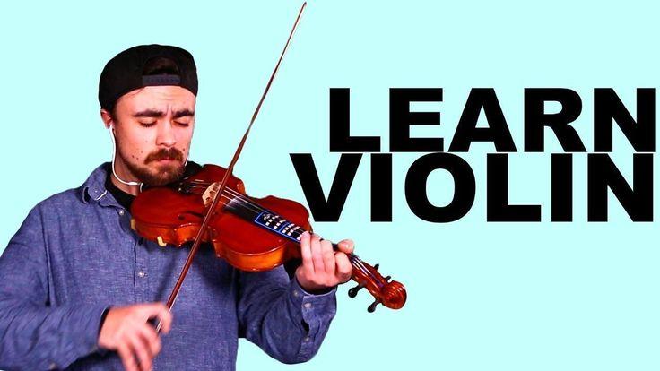 Adult beginner violinist - 2 years progress video - YouTube