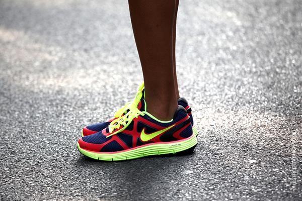 Какие кроссовки лучше для спортзала