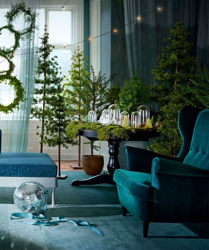 Christmas Decorating Trends 2020 Colors Designs And Ideas Christmas Decor Trends Trending Decor Christmas Trends